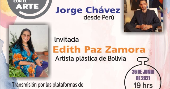 Edith Paz Zamora
