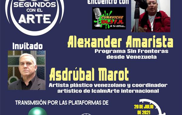 Asdrúbal Marot
