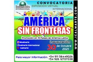 Sin fronteras en América