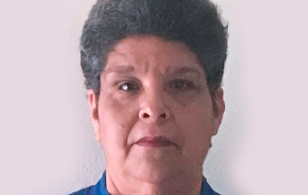 María Núñez Arias