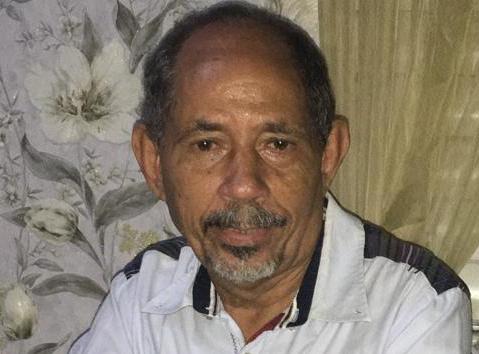 Aris Cabrera