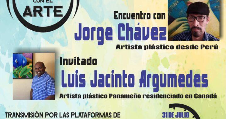 Luis Jacinto Argumedes