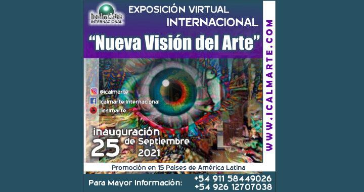 Nueva visión del arte en el mundo